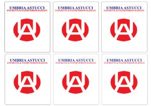 Etichette adesive in formato A4