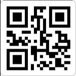 Etichetta adesiva con QR Code