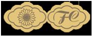 Etichette adesive sagomate per bomboniere