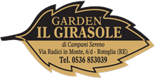 GARDEN-GIRASOLE