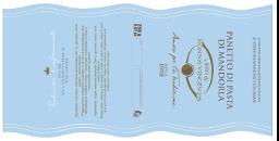 Etichette adesive per prodotti tipici