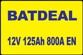 esempi etichette per batterie