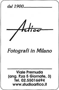 Card per associazioni