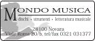 Etichette adesive per negozi di musica