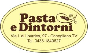Etichette adesive per pasta