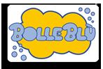 Etichetta adesiva rettangolare colorata