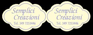 Esempio etichetta adesiva per bomboniere